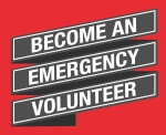 Become an Emergency Volunteer