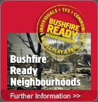 Bushfire ready neighbourhoods